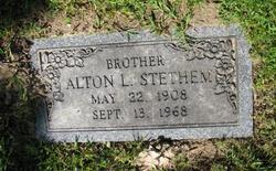 Anton L Stethem