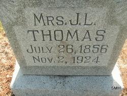 Ellender Ellen <i>Shipman</i> Thomas