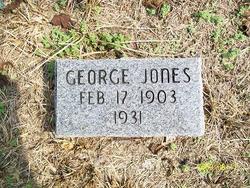 George Jones