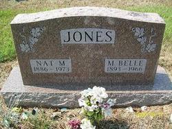 Nat M. Jones