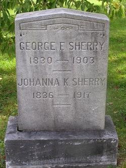 George Frederick Sherry