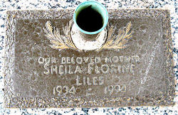 Sheila Florine Liles