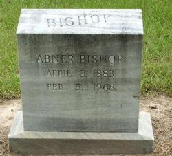 Abner Bishop
