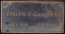 Evelyn Jean Gassaway