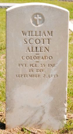 William Scott Allen
