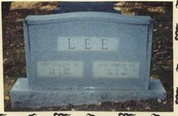 Irby Overton Lee