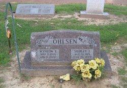Shirley E <i>Heege</i> Ohlsen