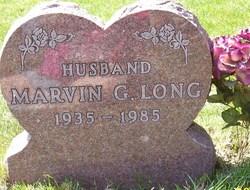 Marvin G. Long