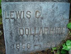 Lewis C Dollarhide