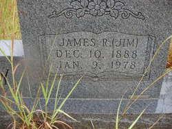 James Ross Jim Massey