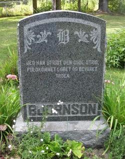 Hans Bjornson
