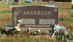 Laurence Donovan Anderson