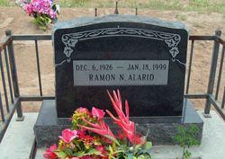 Ramon Nonato Alarid