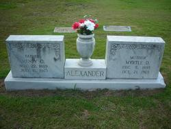 Henry G. Alexander