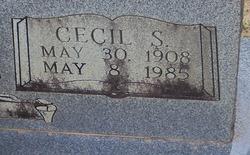 Cecil Samuel Bacorn