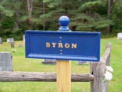Byron Cemetery