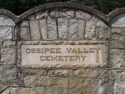 Ossipee Valley Cemetery