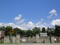 Bethel Cemetery (W 52nd St)
