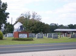 Baptist Grove Baptist Church Cemetery