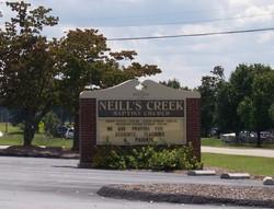 Neills Creek Baptist Church Cemetery