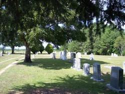 Chalybeate Springs Baptist Church Cemetery