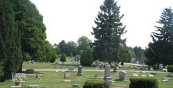 Attica Township Cemetery