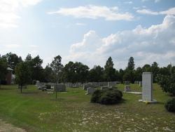 White Oak Presbyterian Church Cemetery