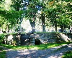 Mecklenburg Cemetery