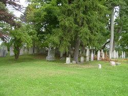 Whiteside Church Cemetery