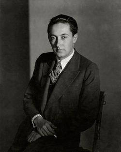 Irving Grant Thalberg, Sr