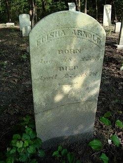 Elisha Arnold