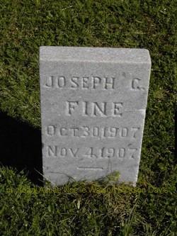 Joseph C. Fine