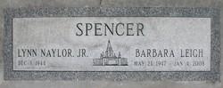 Barbara Leigh Spencer