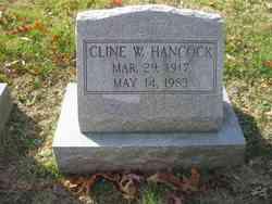 Cline W Hancock
