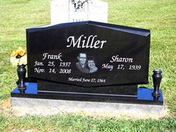 Franklin Frank Miller
