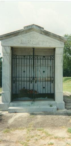 Aaron Lafayette Fate Bartlett