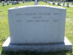 Valmore Couture
