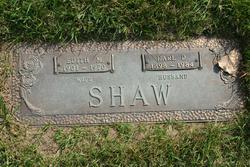 Edith Margaret <i>Godfrey</i> Shaw