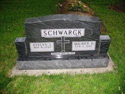 Maurice Dean Morrie Schwarck