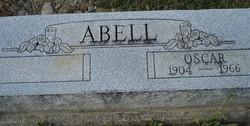 Cleo Nanabelle <i>Davis</i> Abell