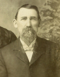 John Gunn Elder