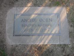 Annie Coen