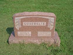 Earnest Franklin Gusewelle