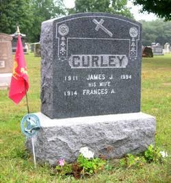 Alice G <i>Curley</i> Beauregard