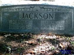 Phillip Harrison Jackson