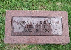 Edna Luginbuel