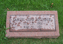 Samuel Loyd Luginbuel