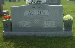 Beulah Acton