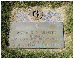 Ronald Charles Abbott