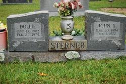 John S Sterner